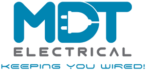 MDT Electrical Logo